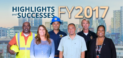 FY17 Highlights and Successes
