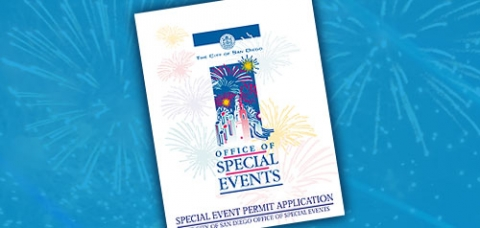 Special Event Permit Application
