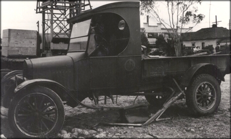 Photo of 1936 Truck
