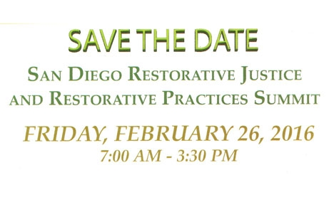 Photo of San Diego Restorative Justice and Restorative Practices Summit