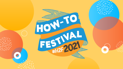 How to Festival logo