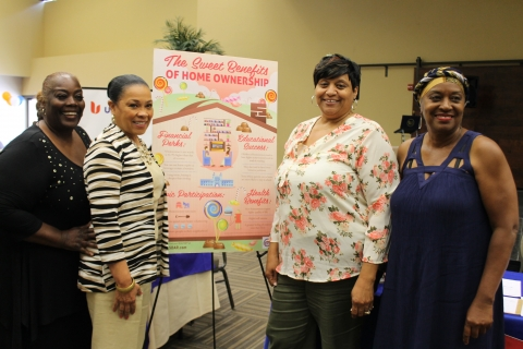 Photo of Home Owner Fair