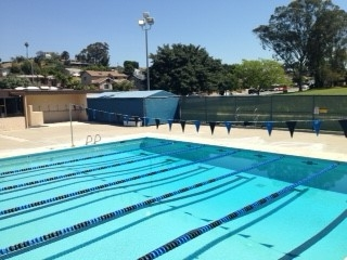 Martin Luther King Pool