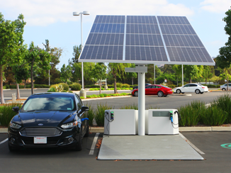 RFP: Mobile Solar Panel EV Charging System | Economic Development