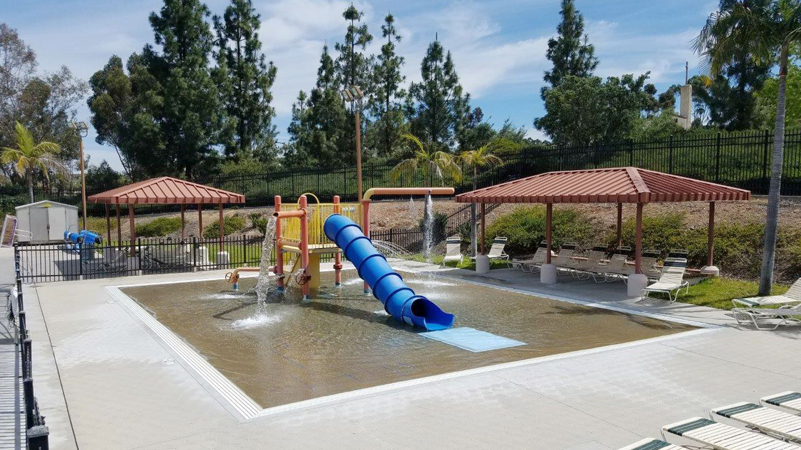 Tierrasanta pool parks recreation city of san diego - Clairemont swimming pool san diego ca ...