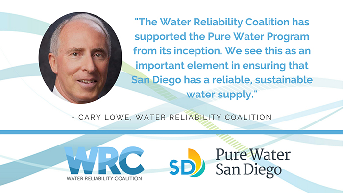 Water Reliability Coalition